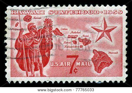 Statehood Of Hawaii