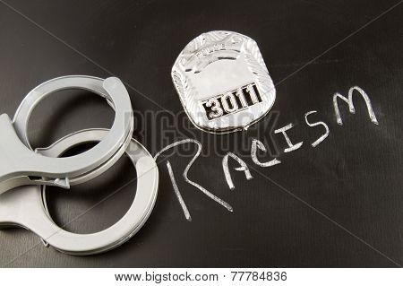 Racism In Law Enforcement