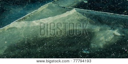 Ice Scape 4