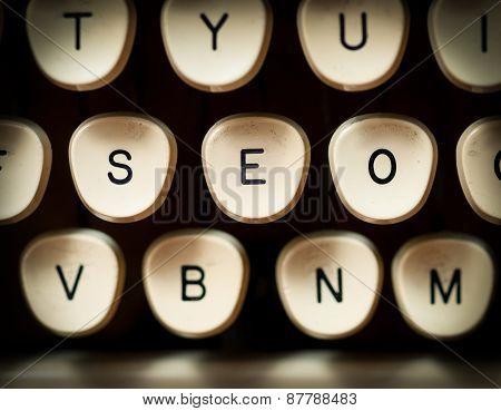 Internet Search Engine Optimization