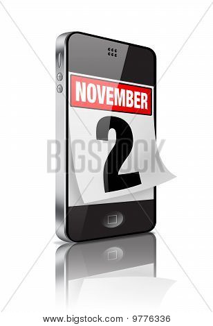Nov 2nd Mobil Calculator