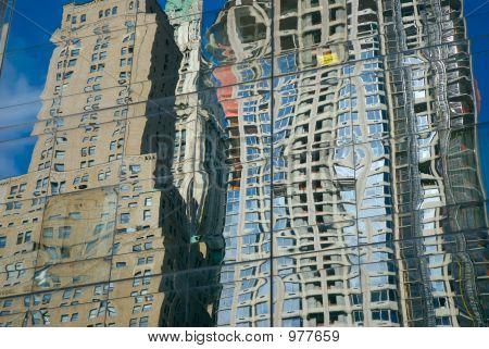 City Reflections 2
