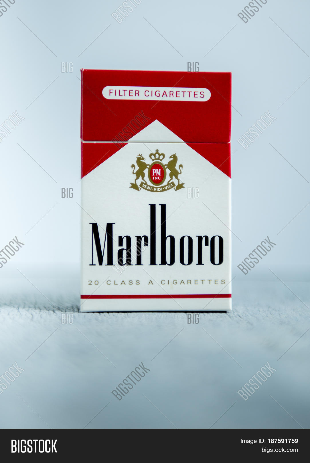 Order cartons of cigarettes Pall Mall online