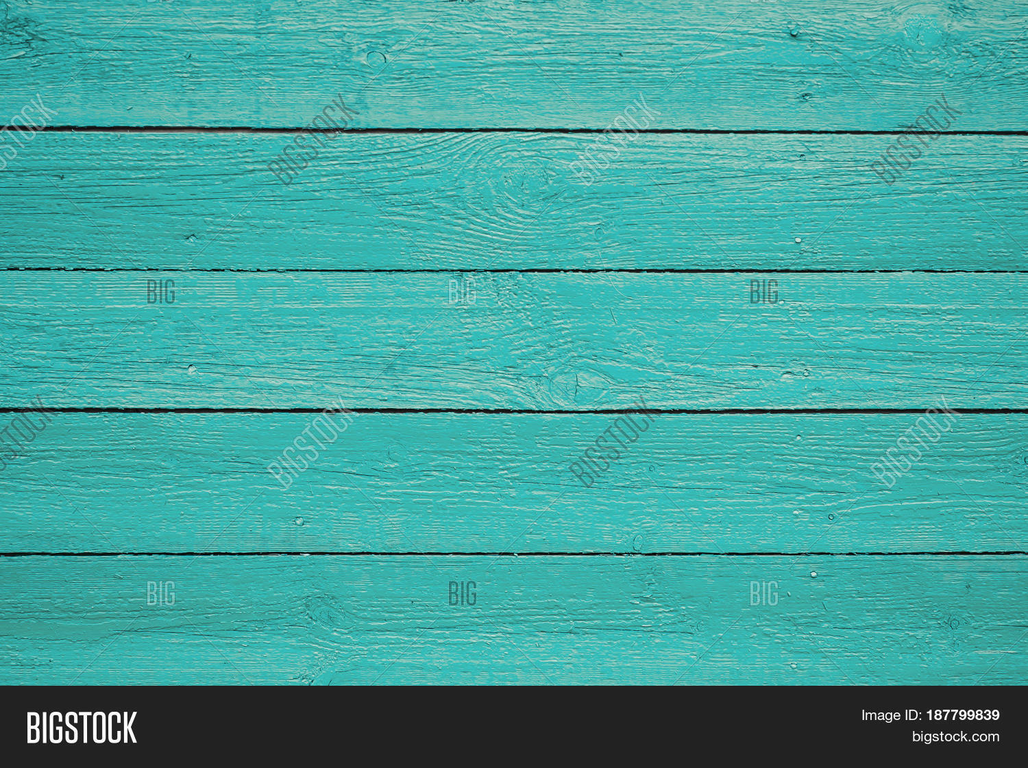 Blue Barn Wooden Wall Planking Wide Texture Old Wood Slats Rustic Shabby Horizontal Background