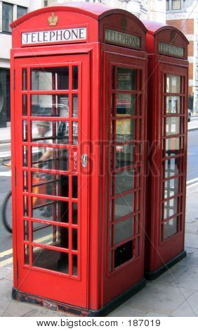 English Phonebooth