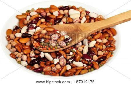 Legume bean food bowl legumes beans vegetable