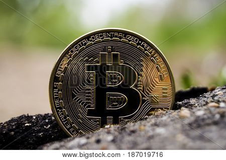 Bitcoin breaks up, rubbed, new cryptocurrency, Finance and anonymity, investments
