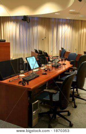 Yugoslavian Tribunal