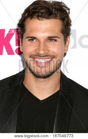 LOS ANGELES - MAY 17:  Gleb Savchenko at the OK! Magazine Summer Kick-Off Party at the W Hollywood Hotel on May 17, 2017 in Los Angeles, CA