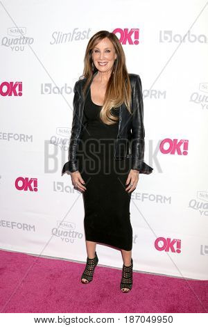 LOS ANGELES - MAY 17:  Cindy Cowan at the OK! Magazine Summer Kick-Off Party at the W Hollywood Hotel on May 17, 2017 in Los Angeles, CA