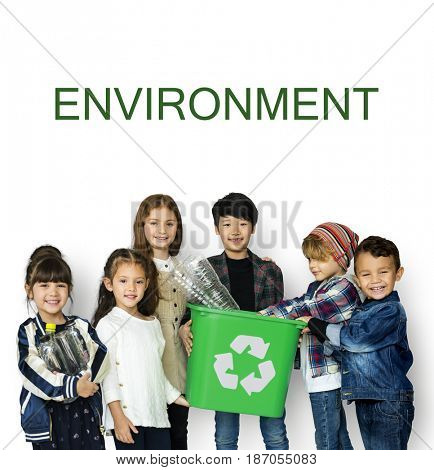 Environmental Friendly Responsibility Nature Word