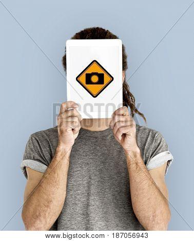 Camera Photography Shoot Snap Icon Sign