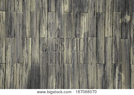 background of grunge wood tile planks texture