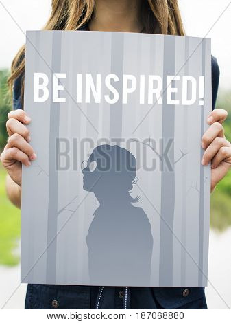 Inspired Creative Motivation Imagination