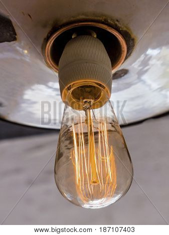 energy saving lamp, symbolfoto
