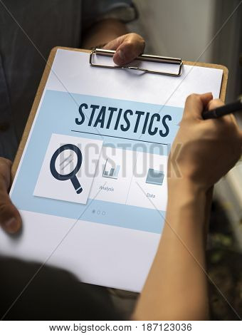 Statistics Planning Information Diagram Growth
