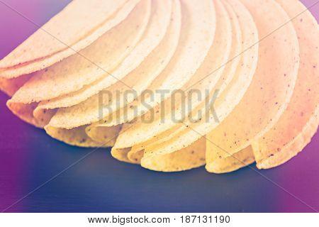 Crunchy Taco Chells