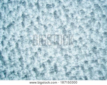 Background Of Blue Ice