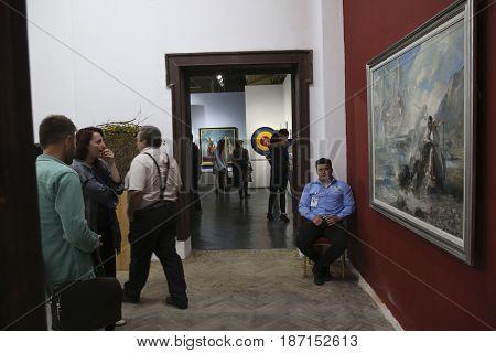 Art Safari - Bucharest Art Fair