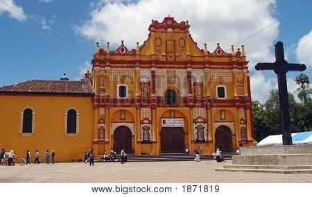 Cathedral San Christobal