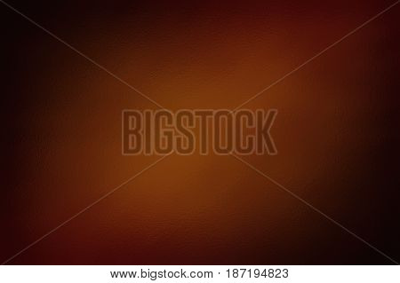 Brown dark abstract background pattern creative design template with copyspace