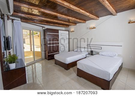 Interior Design Of Bedroom In House