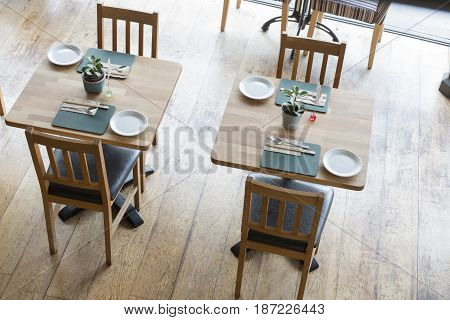 Restaurant Furnishings And Tableware