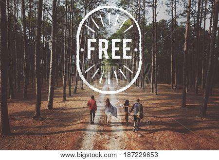 Free Journey Escape Travel Explore Adventure Stamp Word