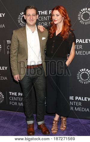 LOS ANGELES - MAY 18:  Trevor Einhorn, wife at the