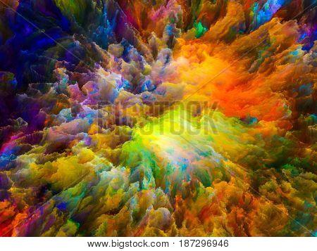 Diversity Of Virtual Canvas