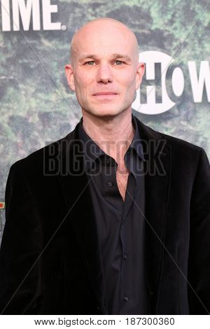 LOS ANGELES - MAY 19:  James Marshall at the