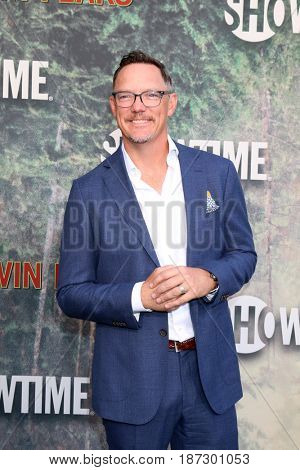LOS ANGELES - MAY 19:  Matthew Lillard at the