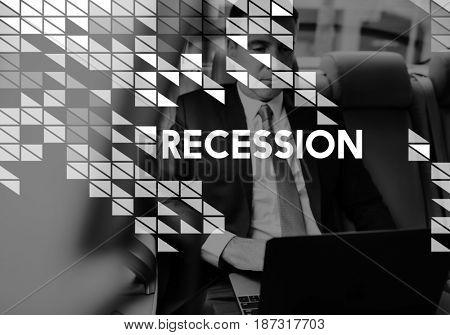Business Crisis Risk Negative Words