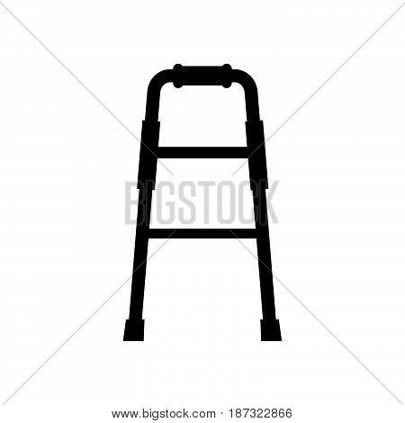 Adjustable folding walker ( shade picture )