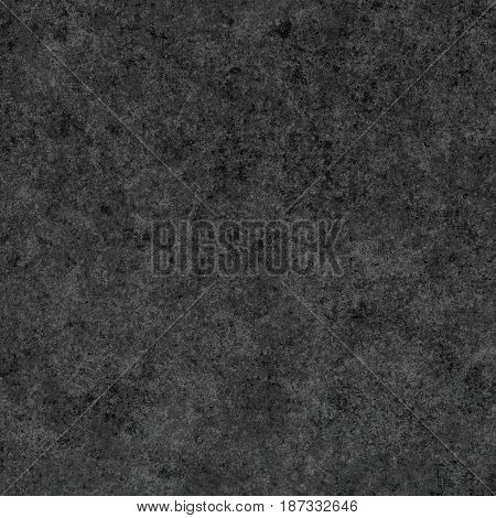 Black designed grunge background. Vintage abstract texture