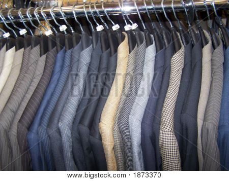 Mens Clothing I