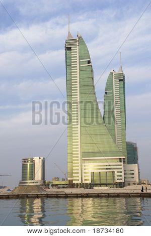 Bahrain Financial Harbour