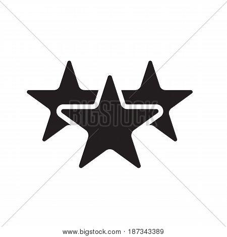 star icon vector illustration design web symbol