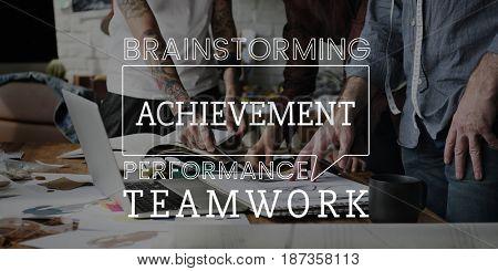 Business Development Challenge Performance Goal Teamwork