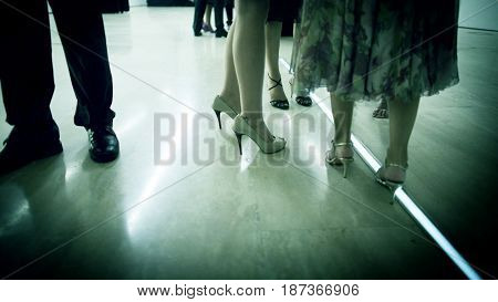 Wedding Party Marriage Reception