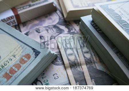 Money Close Up High Quality Stock Photo High Quality
