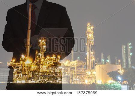 Oil Business Success