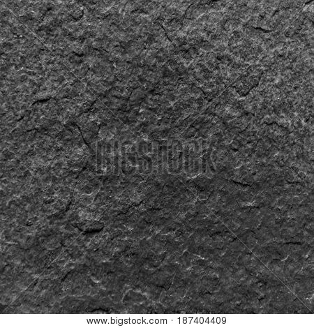 Back stone texture background (Can be used for creating surface effect for interior design ideas)