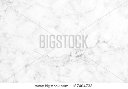 White marble texture (Natural pattern for backdrop or background, And can also be used create marble effect to architectural slab, ceramic floor and wall tiles)