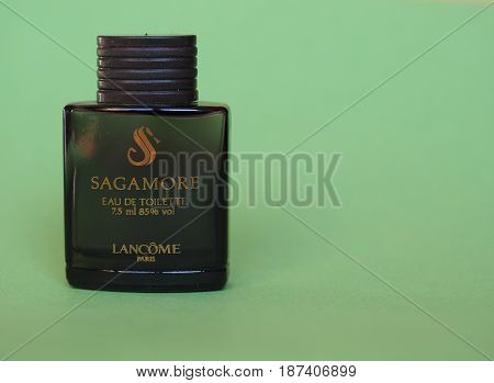 Lancome Sagamore Eau De Toilette