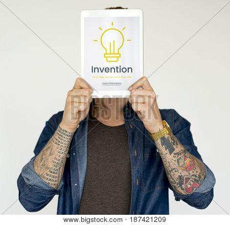Creative Thinking Inspiration Imagination Concept