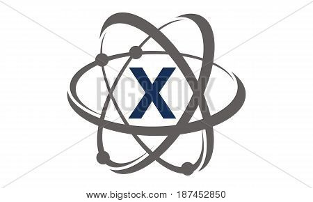 This image describe about Atom Initia X