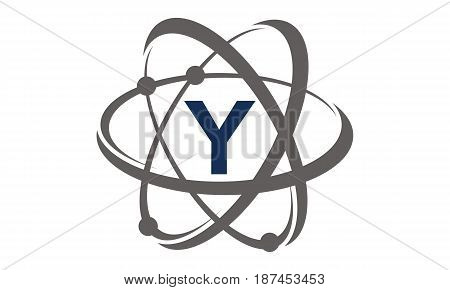 This image describe about Atom Initia Y