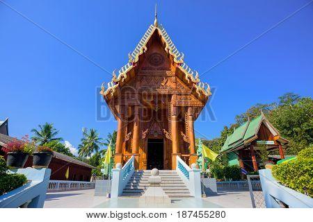 Wat Nong Luang