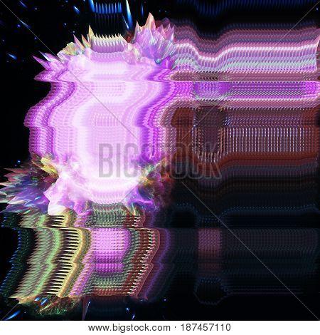 Digital Sound Art